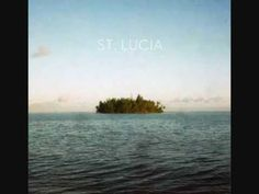 ▶ St. Lucia - Before The Dive - YouTube