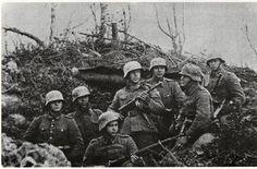 Finland Army | ... War 2 Photos > Finnish Forces > Estonian volunteers in Finnish army