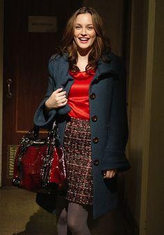 Blair Waldorf | Gossip Girl
