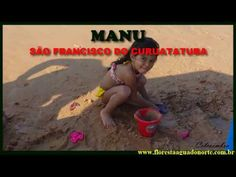 Amazônia - Festa - Manu - Celcoimbra - FAN