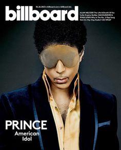 Billboard (US) / magazine design / cover / editorial design