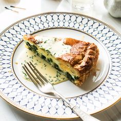 Vegetable & cheese torta Wine Recipes, Cooking Recipes, Wine News, Fruit And Veg, Main Meals, Family Meals, Vegan Vegetarian, Holiday Recipes, Yummy Food