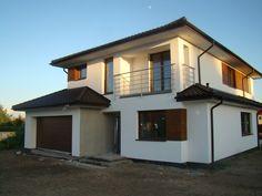 Projekt domu Kasjopea 3