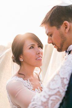 stunning wedding shooting - Karin Molzer