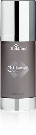 Our unparalleled patented treatment is the first and only rejuvenating serum to combine the benefits of the proprietary growth factor blend, TNS Recovery Complex®, with potent antioxidants, peptides and other innovative ingredients to restore a youthful look to skin.