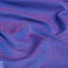 Didymos Indio Orient with Linen