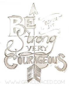 Beautiful! FREE DOWNLOAD...Day 4 of 31 Days series...doodle of the reminder that God provides for all that he calls us to.