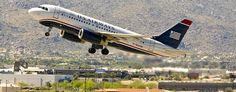 After 75-year run, US Airways will stop flying. (AP)