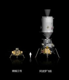 China considers Manned Moon Landing following breakthrough Chang'e-3 mission success