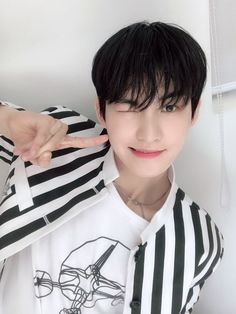 Hwall the boyz // deobi anniv 💙