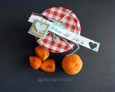 liebste schwester: Grütze mal anders, Aprikosen- Apfel- Grütze