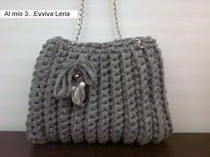 Blog su uncinetto, maglia, cucito, riciclo. Con tutorial