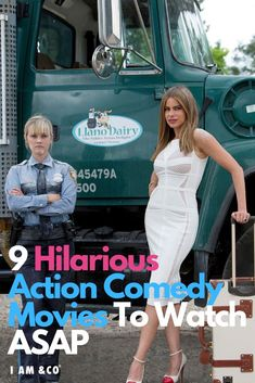 "ads ads MUST READ: Add These 9 Action Comedy Movies To Your Watch List For Maximum ""Lulz"" movies, movies to watch, movies to watch list,… Classic Comedy Movies, Action Movies To Watch, Comedy Movies On Netflix, Action Comedy Movies, Action Movie Poster, Movie To Watch List, Romantic Comedy Movies, Live Action Movie, Watch Netflix"