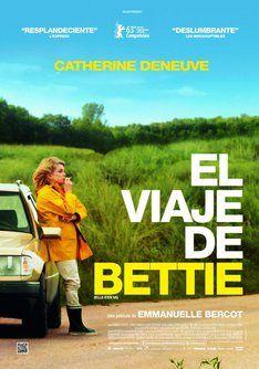 """Tráiler de """"El viaje de Bettie"""". Información, sinópsis y ficha técnica de la película"""