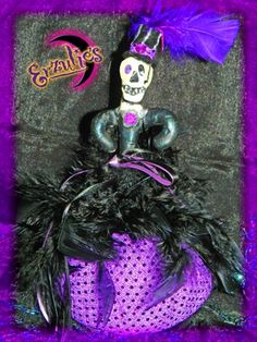 Voodoo Dolls, Voodoo Ouanga Dolls and Authentic Voodoo Dolls for the Rulers of the Cemetery, Transitions & Transformations at Erzulie's Authentic Voodoo of New Orleans! #Voodoo, #NewOrleansVoodoo #VoodooDolls #VoodooOuangaDolls ~  http://erzulies.com/product-category/voodoo-dolls-collection/voodoo-ouanga-dolls/