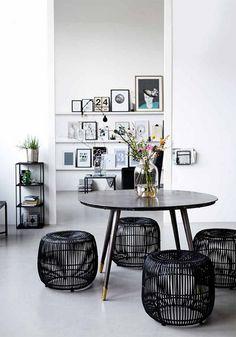 home furnishings from house doctor / sfgirlbybay
