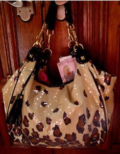 Betsey Johnson- love this purse