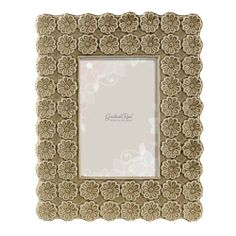 Enhance your memories. Sterling Taupe Flower Frame features a contemporary floral motif and a sterling taupe ceramic glaze from Grasslands Road. Frame designed to hold 4 x 6 inch horizontal or vertical photo. Easy screw turn leaf plates on velvet back for photo insert. Beautiful keepsake hangs or displays easel style. Attractive frame is made out of high gloss ceramic. Perfect gift is gift boxed and is ready for gifting. #Wedding #Glass #GiftBox #picture #EverydayLife #LoveIs #GrasslandsRoad