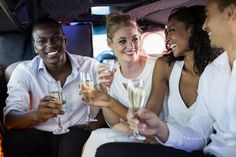 Have a fun NYE planned? Get there safely and in style with Golden Limo! Ann Arbor, Limo, Nye, Special Events, Tours, How To Plan