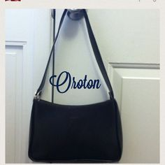 Ing This Oroton Brown Leather Shoulder Bag In My Poshmark Closet Username Is