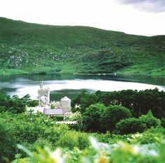 Check out this slideshow A Walk in Glenveagh National Park in this list 13 Reasons We Love Ireland Wales Holiday, Ireland Travel Guide, Love Ireland, Scotland Travel, Scotland Trip, Republic Of Ireland, Donegal, Vacation Destinations, Vacations