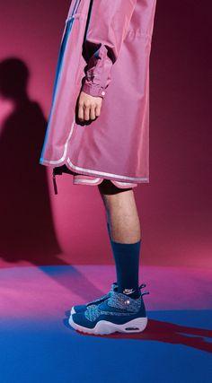 Lookbook: NikeLab x Pigalle 'Futuristic Fly' - EU Kicks: Sneaker Magazine