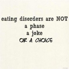 Coping Strategies for Families and Partners of an Individual Living With an Eating Disorder