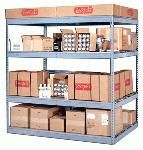 Heavy Duty Bulk racks at www.apluswhs.com