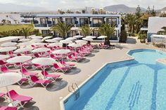 Hotel Stella Village**** #kreta #recko