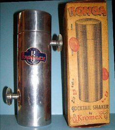 Konga Shaker