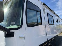 2001 Monaco Diplomat 38D, Class A - Diesel RV For Sale in La Palma, California | RVT.com - 175156 Diesel For Sale, Rv For Sale, Monaco, Queen Outfit, Cummins Diesel, Looking For People, Refrigerator Freezer, Blinds For Windows, Lounge Areas