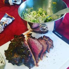 Tonights keto dinner roast beef and a yummy broccoli salad :) #weightlossstory #weightlosstransformation #weightlossjourney #weight #gettinghealthy #healthymom #fitmom #health #fitspo #73lbslost #22togo #keto #ketogenic #lchf #lowcarb #lowcarbhighfat #weightloss #beef - Inspirational and Motivational Ketogenic Diet Pins - Eat Keto Get Into Nutritional Ketosis - Discover LCHF to Prevent Diseases - Enjoy Low-Carb High-Fat Lifestyle For Better Health
