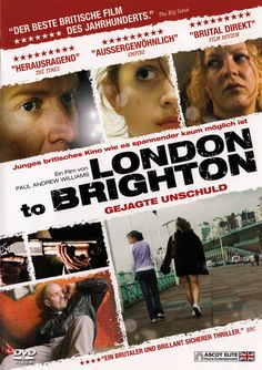 Londres a Brighton - Paul Andrew Williams 2006