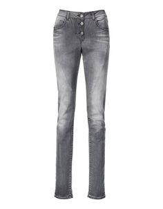 Schmale Damen Jeans