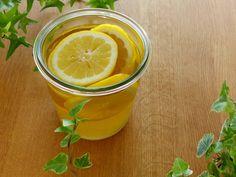 レモン酢 作り方 レシピ 村上祥子 ダイエット 美肌 血管年齢の若返り 疲労回復