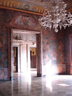 enrique del pozo luchino visconti palace palacio como lago/lake