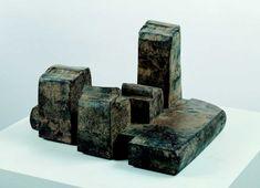 Eduardo Chillida, En el límite II, 1995