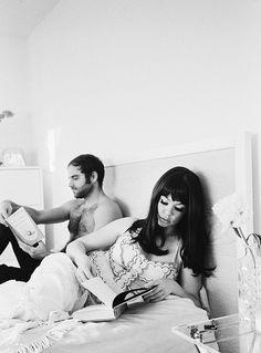 Bri Emery/Chantal Anderson Styled Shoot