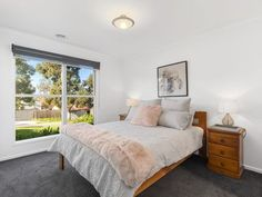 Modern Townhouse in CBD (Reef Street). Very comfortable townhouse in the CBD area! A short stroll to the View Street Art precinct – the Capital Theatre, and. Modern Townhouse, Holiday Accommodation, Ideal Home, Cottage, Vacation, Bed, Homes, Furniture, Street