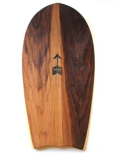 Hess - Peanut Shark Bodyboard