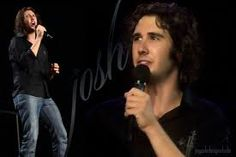 pictures of josh groban - Google Search