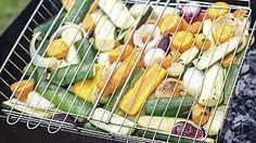Vegana o classica Guida   alla grigliata sana