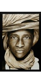Tuareg Boy Wall hanging Eclectic Artwork, African Tribes, Mario, Portrait, Wall, Headshot Photography, Portrait Paintings, Walls, Drawings
