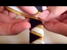 ▶ How to make a Showing Browband - YouTube