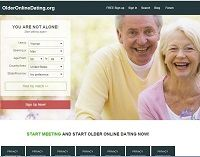 Older Online Dating Reviews | Best Dating Sites for Over 60 Singles