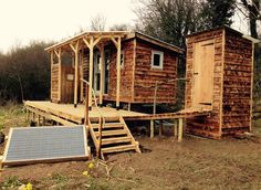 rustic campers provide glamping set ups, cabins, wagons,  yurts & shepherds huts, visit sugar and loaf rustic wales campers
