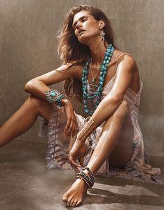 Magazine: Vogue Paris (June-July 2013)