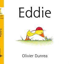 Eddie - digitaal Gesproken boek, ideaal voor het vergroten van de taalvaardigheid!