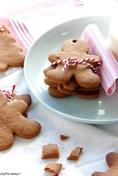 Kitchen notes: Speculaas
