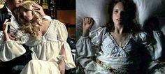 Salem Tv Show, Witch Trials, American History, The Darkest, Tv Shows, Ruffle Blouse, Women, Fashion, Moda